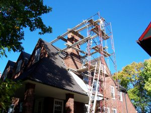 Masonry Restoration in Pittsburgh, PA